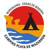 Logo Camping Playa de Mazarrón